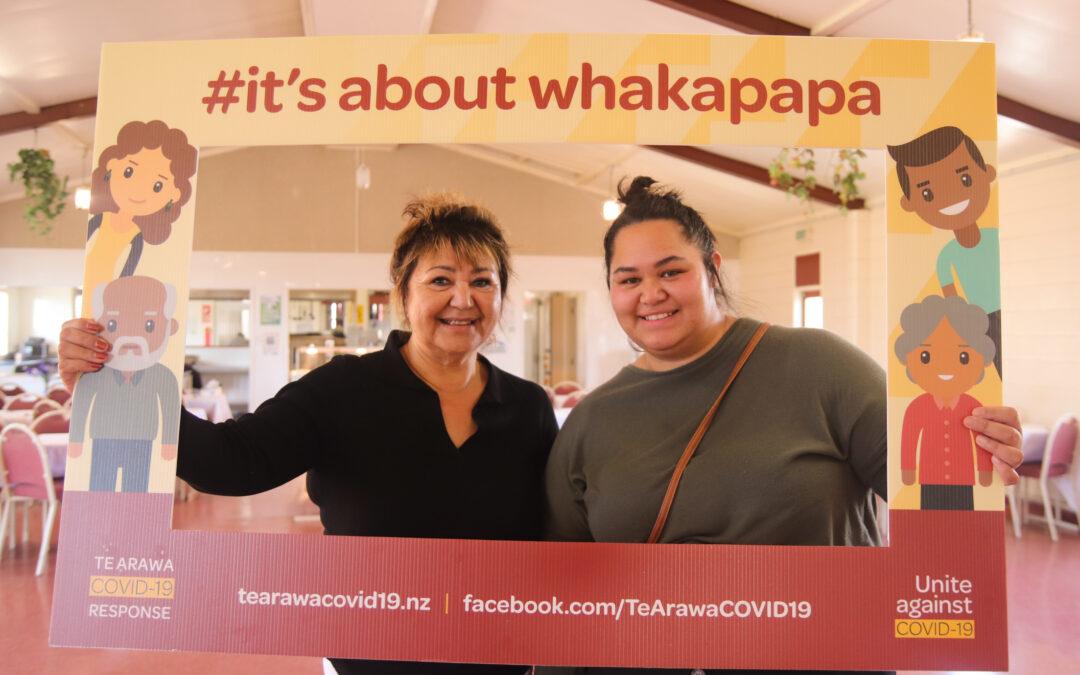 Te Arawa-led COVID call centre creates 30 jobs